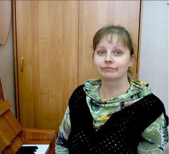 Горохова М.В.